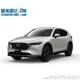 《 新車 マツダ CX-5 2WD 2200 XD L Package 6EC-AT 》