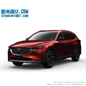 《 新車 マツダ CX-8 2WD 2200 XD Black Tone Edition 6人乗り 》