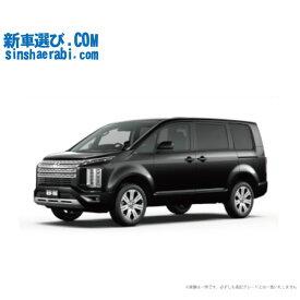 《 新車 ミツビシ デリカD5 4WD 2200 G 7人乗り/8人乗り 》