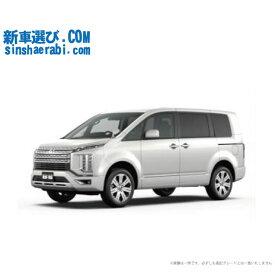 《 新車 ミツビシ デリカD5 4WD 2200 G-Power Package 7人乗り/8人乗り 》