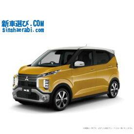 《 新車 ミツビシ ekクロス 2WD 660 T 》