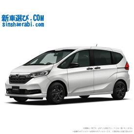 《 新車 ホンダ フリード2WD 1500 G Honda SENSING 6人乗り 》