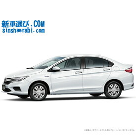 ☆月額 25,200円 楽乗りCAR 新車 ホンダ グレイス2WD 1500 HYBRID LX Honda SENSING