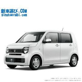 《 新車 ホンダ N-WGN 4WD 660 G Honda SENSING 》