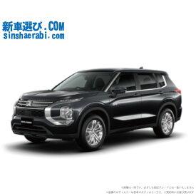 《 新車 ミツビシ アウトランダーPHEV 4WD 2400 G 》