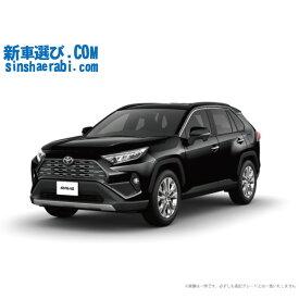 """《 新車 トヨタ RAV4 4WD 2000 G """"Z package"""" 》"""