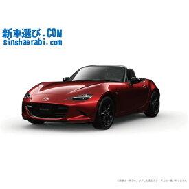 《 新車 マツダ ロードスター 2WD 1500 S Special Package 6MT 》