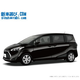 """《 新車 トヨタ シエンタ 2WD 1500 FUNBASE G """"Safety Edition2"""" 5人乗り 》"""