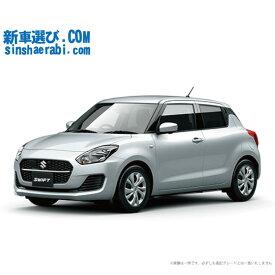 ☆月額 18,400円 楽乗りCAR 新車 スズキ スイフト 4WD 1200 XG CVT