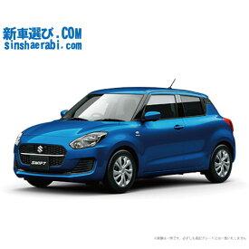 ☆月額 18,500円 楽乗りCAR 新車 スズキ スイフト 4WD 1200 XGリミテッド CVT