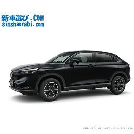 《新車 ホンダ ヴェゼル 2WD 1500 G Honda SENSING 》