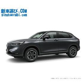 《 新車 ホンダ ヴェゼル ハイブリッド 2WD 1500 e:HEV X 》