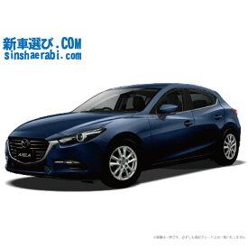 《新車 マツダ アクセラスポーツ 2WD 1500 15XD PROACTIVE 6EC-AT 》