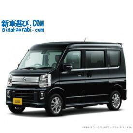 ☆月額21,000円 楽乗りCAR 新車 ニッサン NV100 クリッパーリオ 4WD 660 G ハイルーフ