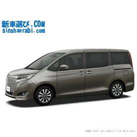 《新車 トヨタ エスクァイア 2WD 2000 Xi 7人乗り 》