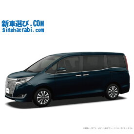《新車 トヨタ エスクァイア 2WD 2000 Gi 8人乗り 》