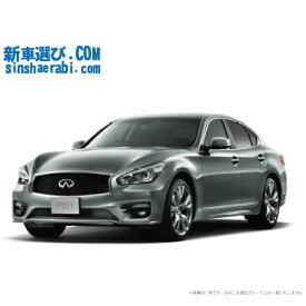 ☆月額58,900円 楽乗りCAR 新車 ニッサン フーガ 2WD 3700 370GT Type S