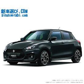 《新車 スズキ スイフトスポーツ 2WD 1400 6AT セーフティ サポート装着車 》