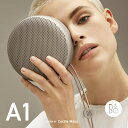 【B&O Play】Beoplay A1 ポータブル ワイヤレス スピーカーBang&Olufsen/バングアンドオルフセン/Bluetooth 4.2/ブル…