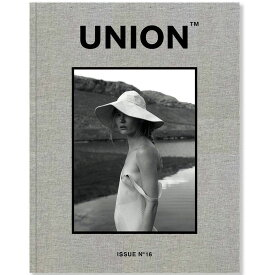 【クーポン発行中】2021年1月31日発売【UNION】ユニオン issue16  No16/