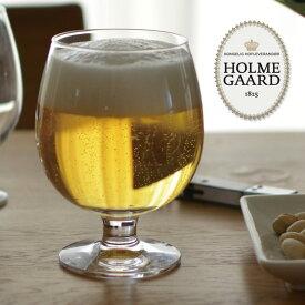 店舗クーポン発行中!HOLMEGAARD ホルムガードDet danske Glas Beer Glassデットダンスクグラス ビアグラス #4307213ビールジョッキ/発泡酒/北欧 コンビニ受取対応【RCP】