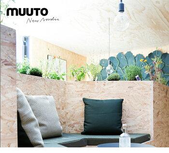 8月下旬入荷予定【MUUTO/ムート】E27SocketPendantLampソケットペンダントランプヌードランプ/北欧【RCP】