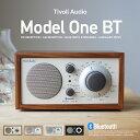 【Tivoli Audio 】Model One BT モデルワンビーティー モデルワンBT チボリオーディオ ラジオ Bluetooth【コンビニ受取対応商品】【RCP】