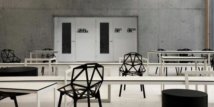 【MAGIS/マジス】Chairone/チェアワン/コンスタンチングルチッチ/KonstantinGrcic/椅子/Chair