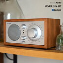 【Tivoli Audio 】Model One BT 【チェリー/シルバー】モデルワンビーティー/モデルワンBT/チボリオーディオ M1BT-1654-JP【コンビニ受取対応商品】【RCP】