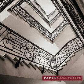 PAPER COLLECTIVE IMPERIALE/インペリアル 07124 50x70cmペーパーコレクティブ/Norm Architects/ノームアーキテクツ/ポスター/帝国/北欧/インテリア