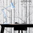 【ANGLEPOISE/アングルポイズ】Type75 mini desk lamp タイプ75 ミニ デスクランプイギリス/アームランプ/ワークラン…