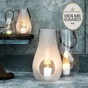 HOLMEGAARD ホルムガードDESIGN WITH LIGHT Lantern White  Sサイズ:Table  H16デザイン ウィズ ライト ラン...