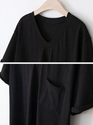 Tシャツレディース半袖カジュアルおしゃれバックプリントロゴカジュアルカットソートップス(t425)(メール便送料無料)