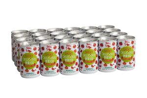 シャイニー トマトジュース デリシャス野菜100 青森完熟トマト160g缶