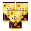 【シオノギヘルスケア】【送料無料】キノコテルペン<120粒入り(1日の目安:4粒)>×3袋セット【 キノコ テルペン…