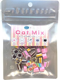 【保護猫支援キャンディー】CAT MIX