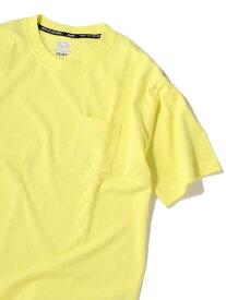 [Rakuten Fashion]【SALE/40%OFF】【FRUITOFTHELOOM×SHIPS】ボックスヘビーTシャツ SHIPS シップス シャツ/ブラウス ワイシャツ イエロー ホワイト ブラック ベージュ ブラウン オレンジ【RBA_E】