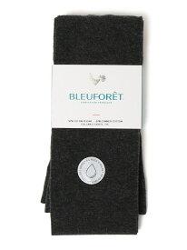 [Rakuten Fashion]BLEUFORET:コットンタイツ SHIPS WOMEN シップス ファッショングッズ タイツ/レギンス グレー ブラック ブラウン