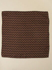 [Rakuten Fashion]Fiorio: へリン ソリッド スカーフ SHIPS シップス ファッショングッズ ハンカチ/タオル レッド ブラック パープル【送料無料】