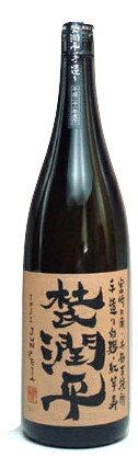 芋焼酎 杜氏潤平(とじじゅんぺい) 25度 1800ml − 小玉醸造