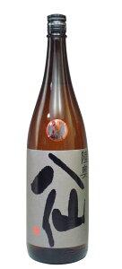 陸奥八仙 純米吟醸 黒ラベル 火入れ 720ml − 八戸酒造