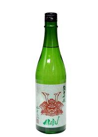 赤武 AKABU 純米吟醸酒 吟ぎんが 720ml − 赤武酒造 盛岡復活蔵