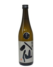 陸奥八仙 純米吟醸 生原酒 黒ラベル 720ml − 八戸酒造