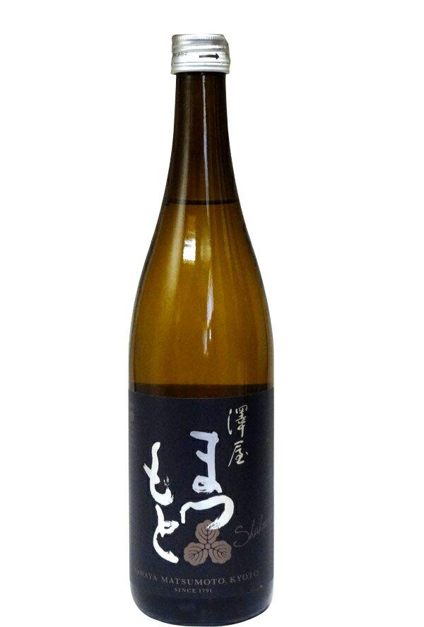 澤屋まつもと 守破離(しゅはり) 純米大吟醸 山田錦 720ml ー 松本酒造