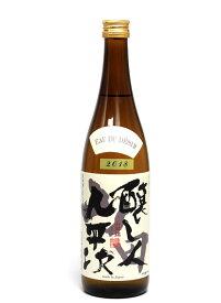 醸し人九平次 純米大吟醸 山田 720ml − 萬乗醸造