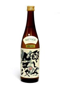 醸し人九平次 純米大吟醸 雄町 720ml − 萬乗醸造