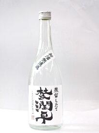 芋焼酎 杜氏潤平(とじじゅんぺい)新酒無濾過 25度 720ml − 小玉醸造