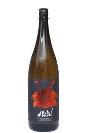 赤武 AKABU F 吟醸酒 1800ml − 赤武酒造 盛岡復活蔵