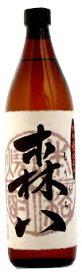 芋焼酎 完全限定品 森八 25度 900ml − 太久保酒造
