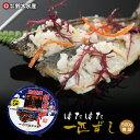 鈴木水産 はたはた一匹ずし 500g(樽詰)[冷凍]送料無料 秋田 ハタハタ 寿司 いずし 鰰 飯寿司 [あきた白神ツーリ…